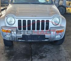 Jeep Cherokee 2.5 CRD 105 киловата 143 конски сили на части