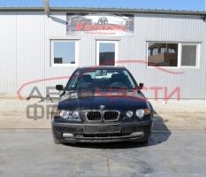 BMW E46 compact 1.8 i 85 киловата 115 конски сили. Тип на мотора N42B18A