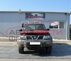 Nissan Patrol 2.8 D 66 киловата 90 конски сили