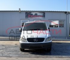 Mercedes Vito 2.2 CDI 65 киловата 88 конски сили
