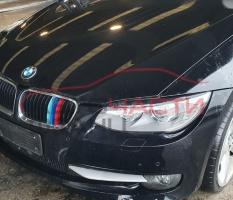 BMW E92. Автомобилът се предлага на части.