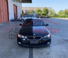 BMW E92 2.0 D, автоматична скоростна кутия. Автомобилът се предлага на части.