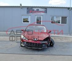 Peugeot 407 купе 2.7 HDI 150 киловата 204 конски сили. Тип на мотора UHZ