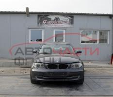 BMW E87 2.0 D 130 киловата 177 конски сили. Тип на мотора N47D20A