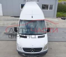 Mercedes Sprinter 2.2 CDI 110 киловата 150 конски сили.