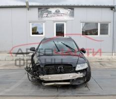 Audi A6 Allroad 2.7 TDI 140 киловата 190 конски сили. Тип на мотора CANC