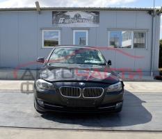 BMW F10 2.0 D 135 киловата 184 конски сили. Тип на мотора N47D20C.
