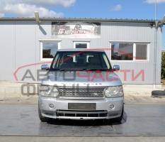 Land Rover Range Rover 3.0 D 130 киловата 177 конски сили. Тип на мотора 306D1