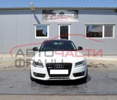 Audi A5 3.0 D 176 киловата 240 конски сили. Тип на мотора CAPA