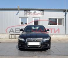 Audi A4 2.0 TDI 125 киловата 170 конски сили. Тип на мотора CAHA