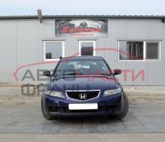 Honda Accord 2.2 i-CTDi 103 киловата 140 конски сили. Тип на мотора N22A1
