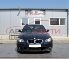 BMW E60 2.0 D 130 киловата 177 конски сили. На части