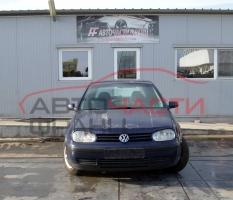 VW Golf 4 1.6 i 74 киловата 100 конски сили. Тип на мотора AKL