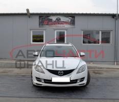 Mazda 6 2.0 CD 103 киловата 140 конски сили