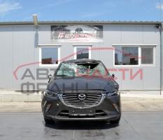 Mazda CX-3 2.0 i 88 киловата 120 конски сили. Автоматична скоростна кутия