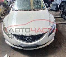 Mazda 6 2.2 MZR-CD. Автомобилът се предлага на части
