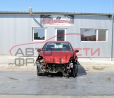 Fiat Grande Punto 1.3 Multijet 55 киловата 75 конски сили. Тип на мотора 199A2000