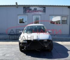 Seat Toledo 1.9 TDI 81 киловата 110 конски сили. Тип на мотора AHF