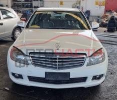 Mercedes C class W204 2.2 CDI. Автомобилът се предлага на части. Очаквана стока след 08.08.2021 г