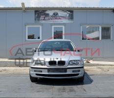 BMW E46 2.0 D 100 киловата 136 конски сили. Тип на мотора 204D1