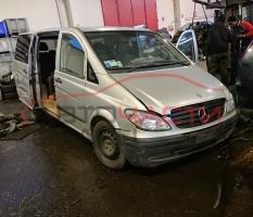 Mercedes Vito 2.1 CDI 80 киловата 109 конски сили