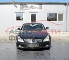 Mercedes CLS C219 3.5 i 200 киловата 272 конски сили. Тип на мотора 272964