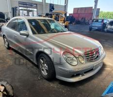 Mercedes E class W211 2.7 CDI 130 киловата 177 конски сили. Тип на мотора 647961