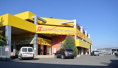 Магазин Авточасти Франц в град Бургас - 056/852112