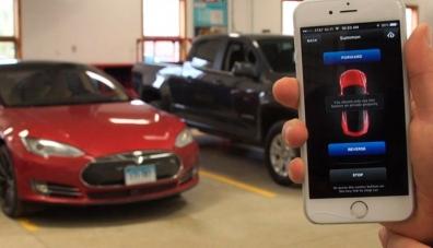 Компания Tesla стартира безконтактна покупка на автомобили