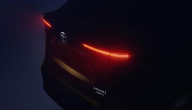 Toyota ще представи в Женева нов малък кросоувър с пълно задвижване