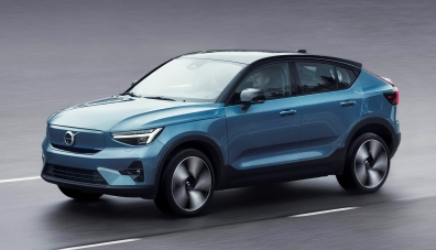 Volvo ще произвежда кросоувърите C40 в Белгия