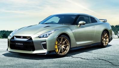 Nissan GT-R получи нова версия на T-spec