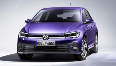 Volkswagen Polo получи външност в стил Golf и матрични фарове
