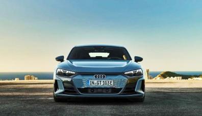 Audi ще запази решетката на всички електрически автомобили. Ще остане дори при безпилотниците