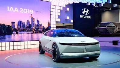 Hyundai обещава много нови модели