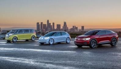 Volkswagen иска да прави най-евтините електрически автомобили в света