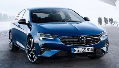 "Opel обнови Insignia: други бензинови и дизелови двигатели, както и нов ""автомат"""