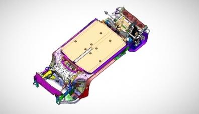 Новите електрически автомобили от Франция изненадват със запас от ход от 650 километра