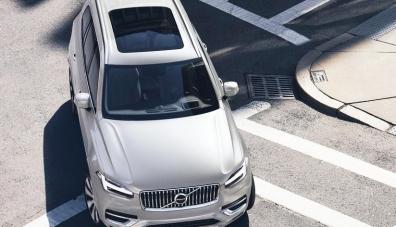 Хибридите на Volvo станаха по-мощни и по-екологични