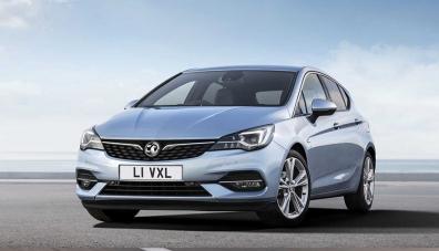 Opel Astra смени цялата си двигателна гама