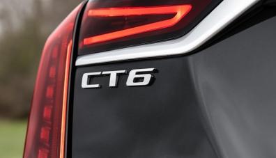 Cadillac ще върне реалните имена на моделите