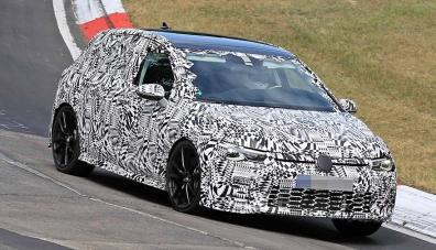 Volkswagen съобщи датата на премиерата на Golf GTI от ново поколение