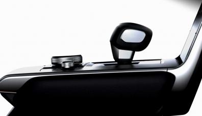 Mazda показа частично салона на бъдещия си сериен електрокар