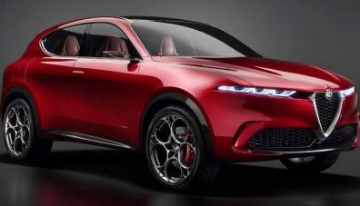 Alfa Romeo задържа излизането на Tonale