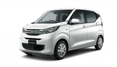 Mitsubishi и Nissan ще произвеждат малки полуавтономни миниванове