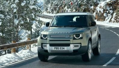 Land Rover ще пусне бюджетен SUV и луксозен Defender