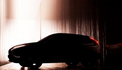 Mitsubishi анонсира актуализирания кросоувър Eclipse Cross