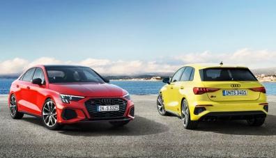 Представиха Audi S3 от ново поколение