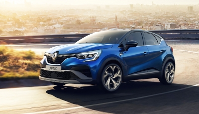 Renault Captur има спортна версия
