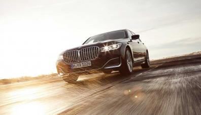 """Електрическата """"седмица"""" ще се превърне в най-мощния модел в историята на BMW"""